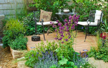 know about Brampton garden contractors